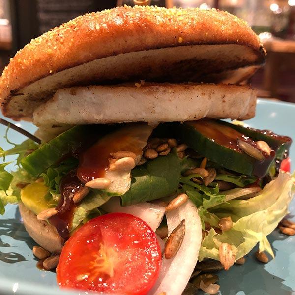 Burger Restaurant Grömitz